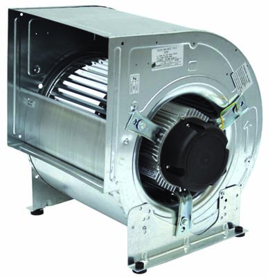 Low Pressure Centrifugal Fans | Inch Blowers