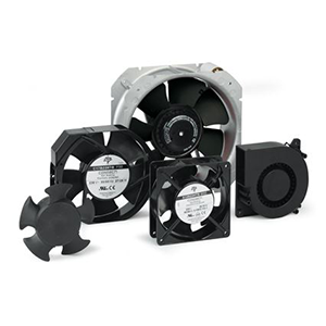 AC Compact Axial Fans | Frame Axial Fans