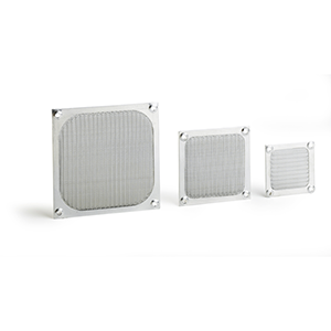 EMC Metal Filters For Fans