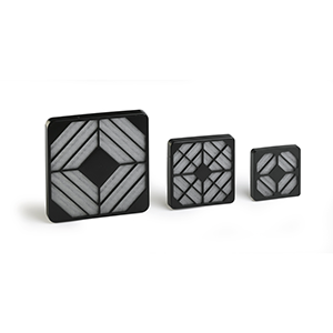 Plastic Filters For Fans