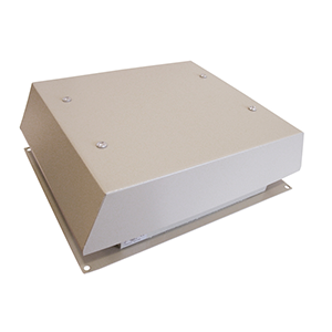Roof Exhaust Fans for Enclosures
