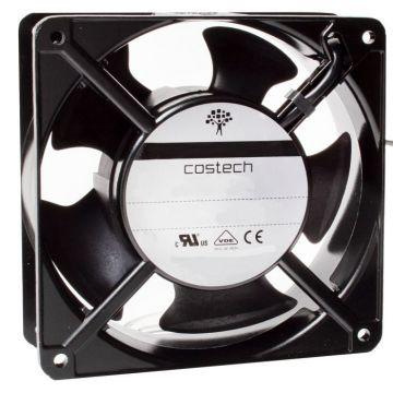 A08A23HWBF00 AC Axial Compact Fan 80x80x25 fan 230V High. Wires. Ball