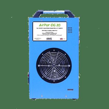 AirPur 20 Ozone Cleaner