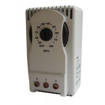 IGR35F Enclosure Hygrostat IP20 for Humidity Control