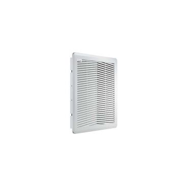 FPF15KUGC-110 EMC Fan Filter Exhaust to Fit Cut Out 223x223mm   Fandis