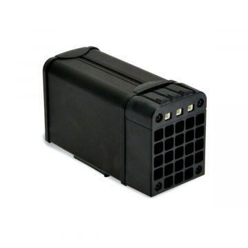 HTM150 150W Metal Enclosure Heater110-240V ac/d