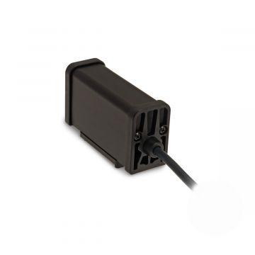 HWM015 15W Metal Enclosure Heater 110-240Vac/dc Cable