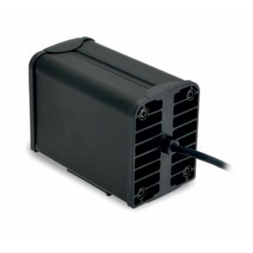 HWM100 100 Watt Enclosure Heater 110-240Vac/dc Cable 500mm - Metal