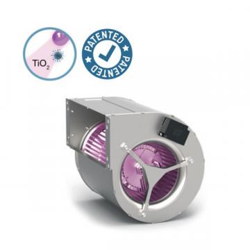 Kleenfan - Photocatalytic UV-A LD Centrifugal Fan