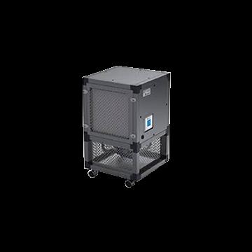 Reintair L 600 AC: Plug and play air purifier