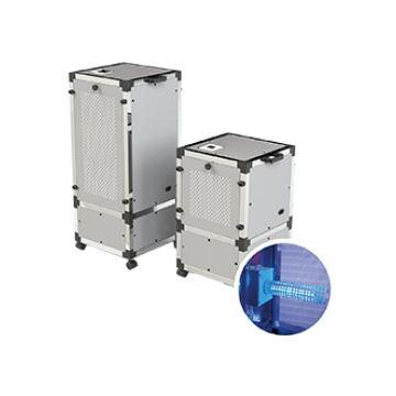 REINTAIR WARRIOR 600EC Plug & Play Air Filter with UV-C