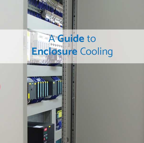 A Guide to Enclosure Cooling