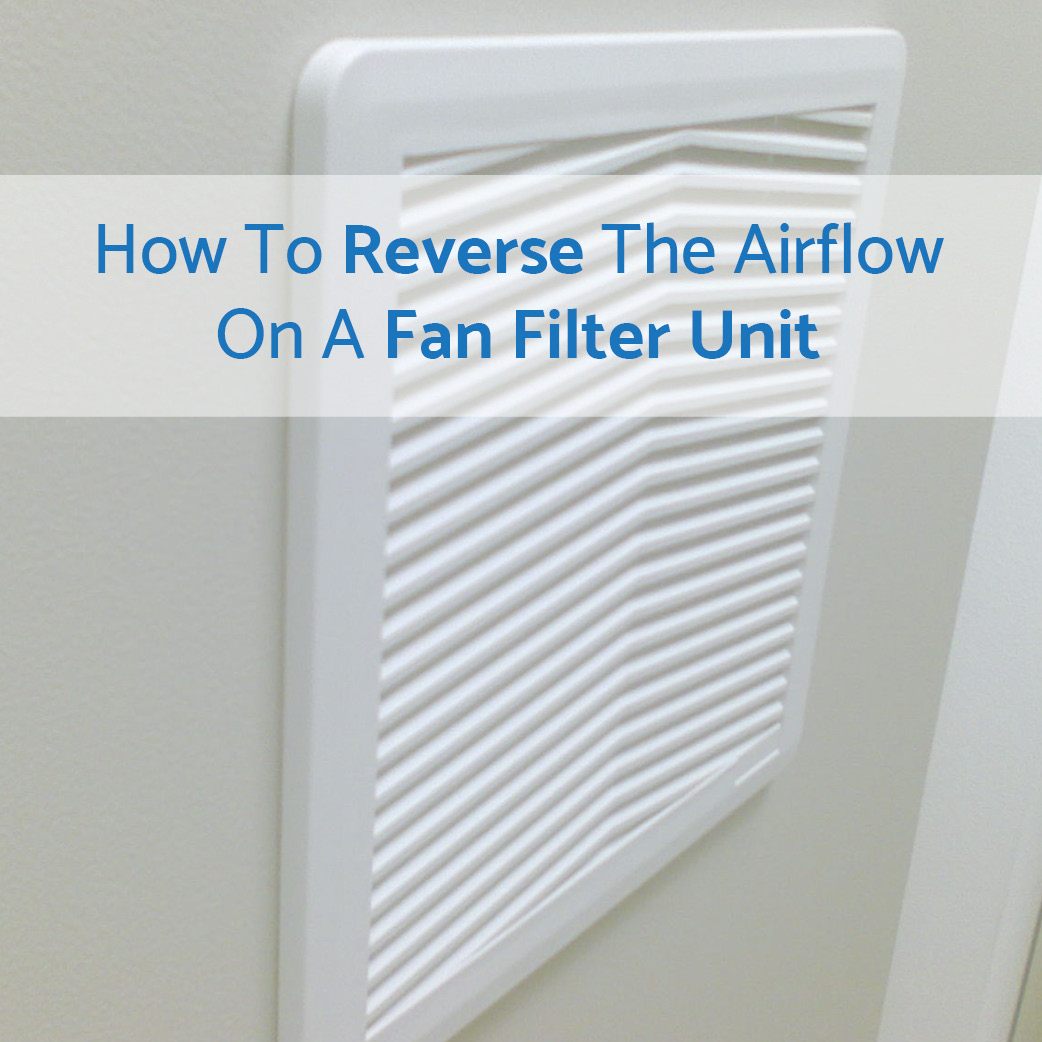 How To Change The Airflow Direction