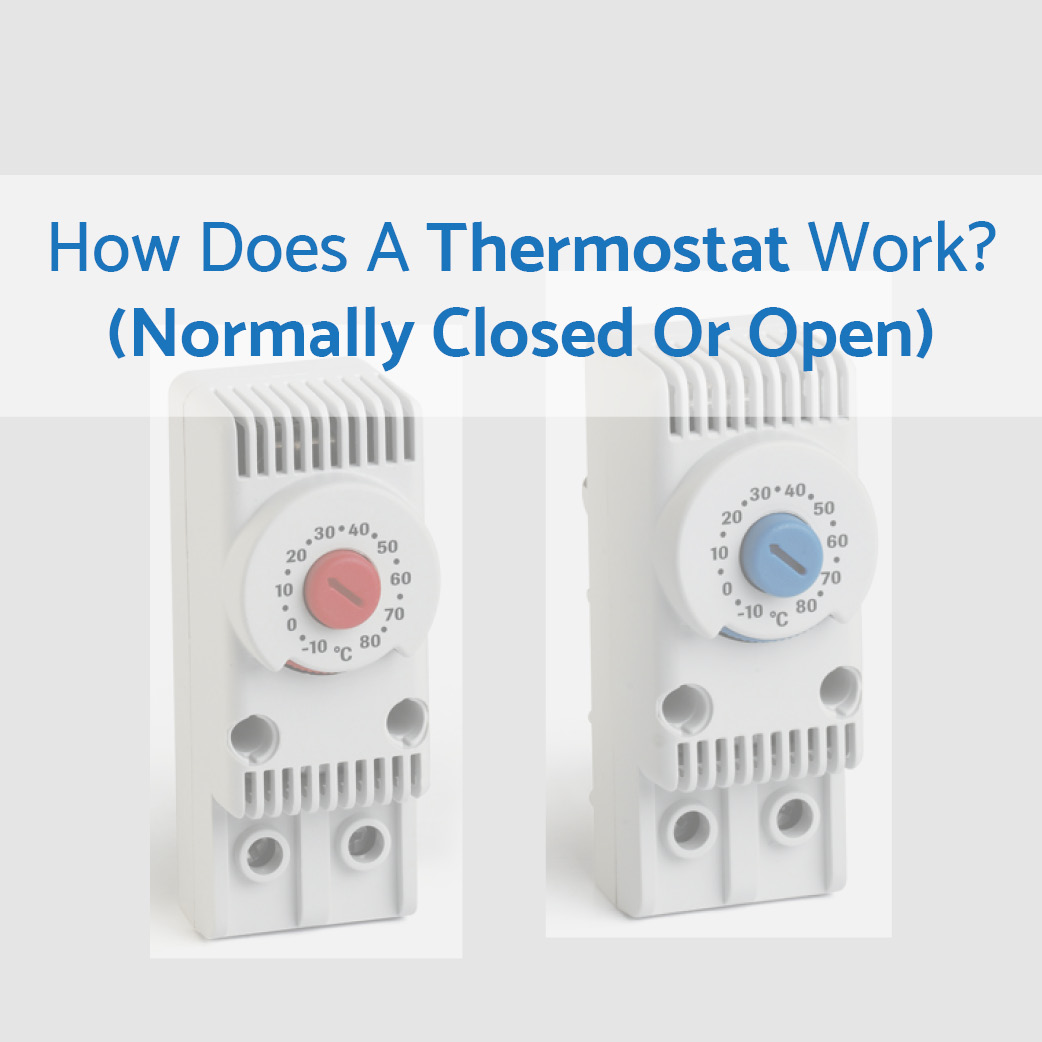 How Do Enclosure Thermostats Work?