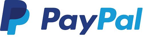 PayPayl secure payment enclosure fans