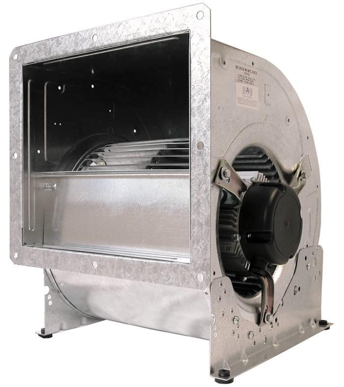 low pressure centrifugal inch blower air handling unit fan
